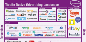 Mobile Native Advertising Landscape