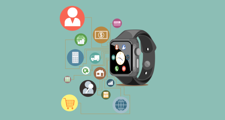 smartwatch PubNative native ads