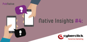 Cyberclick Interview Native Insights PubNative