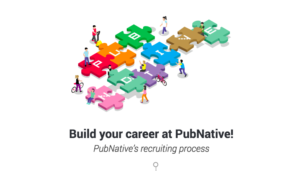 PubNative career graphic