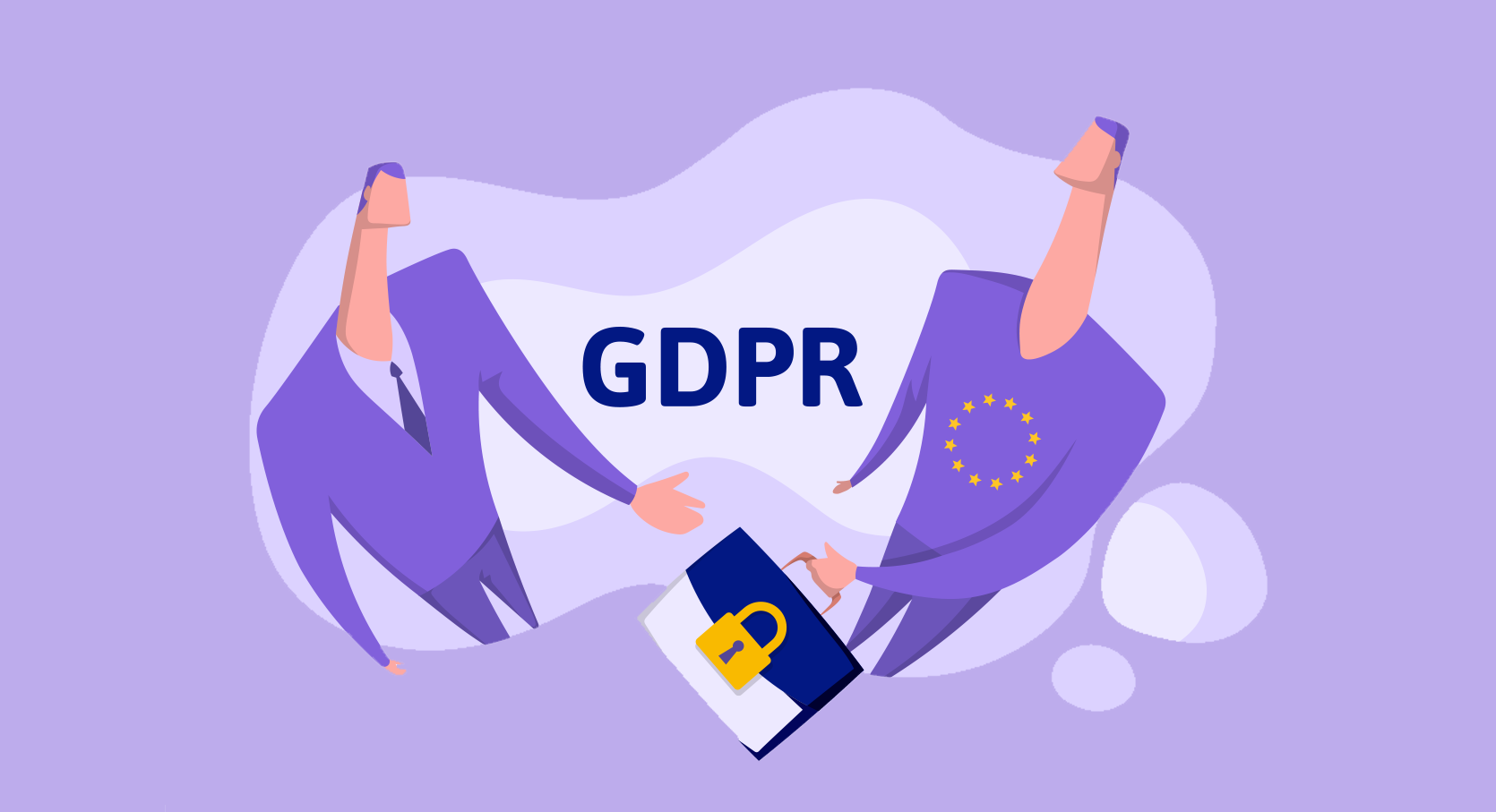 The Countdown Is On: GDPR FAQs Answered