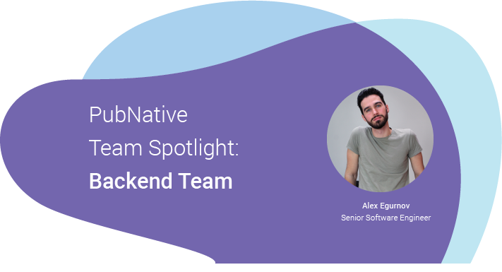 team spotlight PubNative