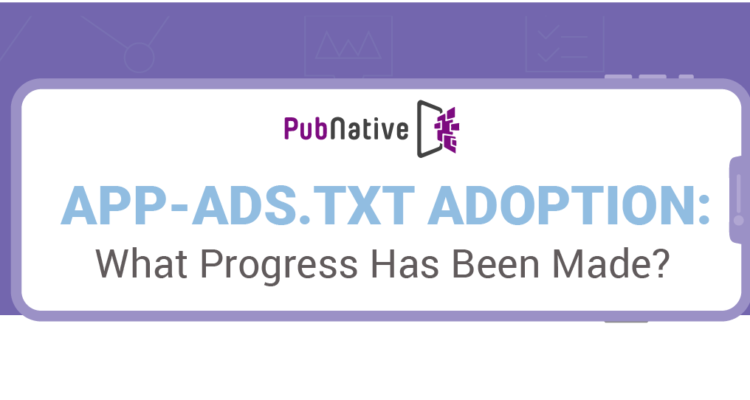 App-ads.txt adoption IAB Infographic PubNative